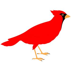 Cardinal clipart Images Cardinal clip art Clipartix