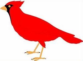 Cardinal clipart Cardinal Free Cardinal Clipart