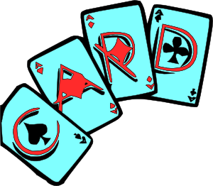 Cards clipart  Art at Clip Cards