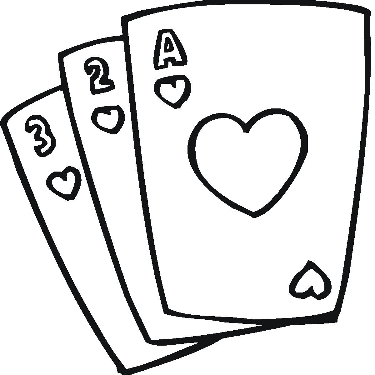 Cards clipart Clip Art Clipart Free Cards