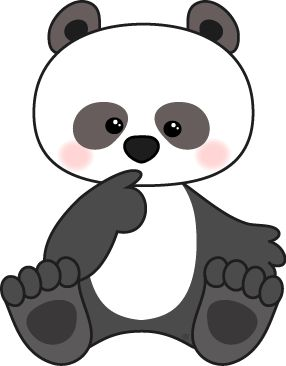 Cards clipart chinese panda Images Cards 53 Pinterest on