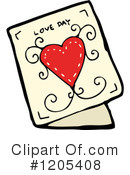 Cards clipart greeting card Royalty Free Greeting #1205409 Greeting