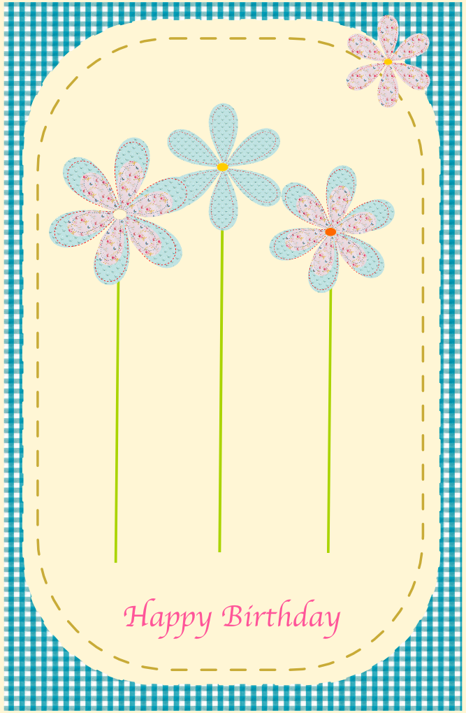 Cards clipart greeting card (RF) Greeting Collection  Clipart