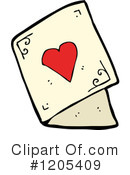 Cards clipart greeting card Royalty Free Greeting #1205408 Greeting