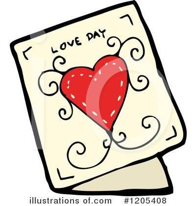 Cards clipart greeting card (RF) Greeting Collection rf Clipart