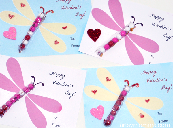 Cards clipart valentine candy Artsy Valentine Candy Candy Idea