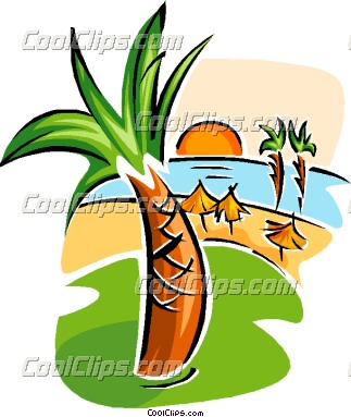 Caribbean clipart Clipart Vacation Free Images Beach
