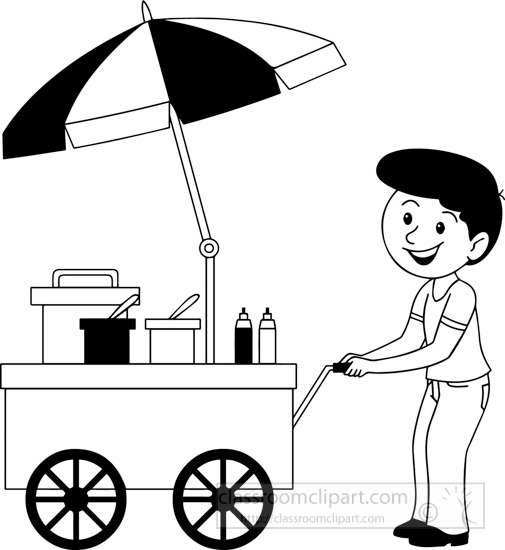 Restaurant clipart black and white Pictures Results Search Street street