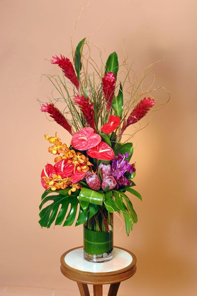 Caribbean clipart flower decoration Best and For on images
