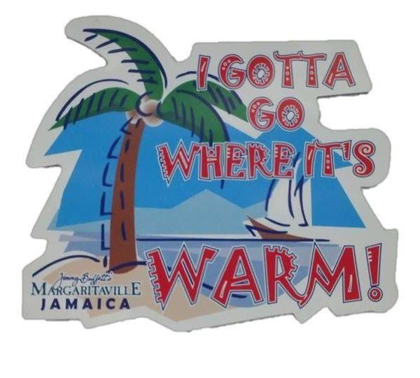 Caribbean clipart warm Where Go Gotta Gotta It's
