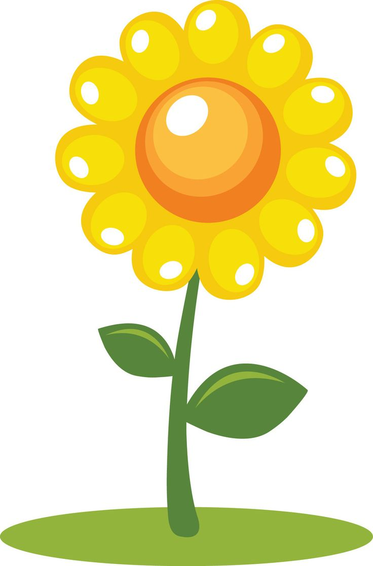 Yellow Flower clipart sunshine Designs about images best Flores