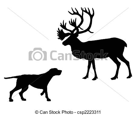 Caribou clipart animal Clipart Clipart 80 94 Image
