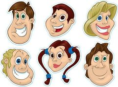 Caricature clipart Clipart Caricatures%20clipart Free Images Clipart