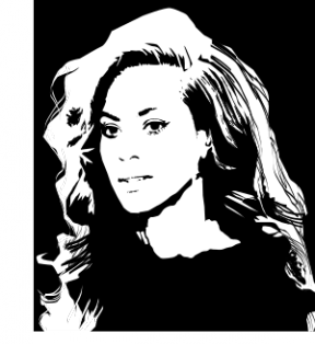 Caricature clipart beyonce Dc Beyonce Cliparts Cliparts Ac