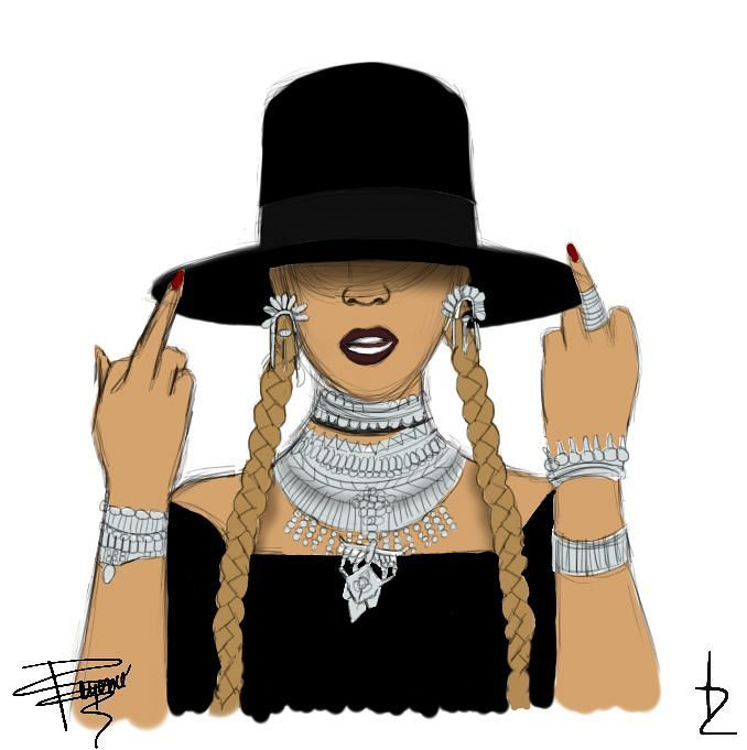 Caricature clipart beyonce And Pinterest 79 images best