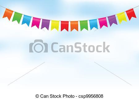 Carneval clipart banderitas Bunting Carnival Clip clip (17+)