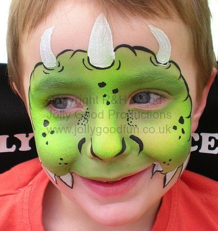 Carneval clipart face painting Best Rex Painting images 137