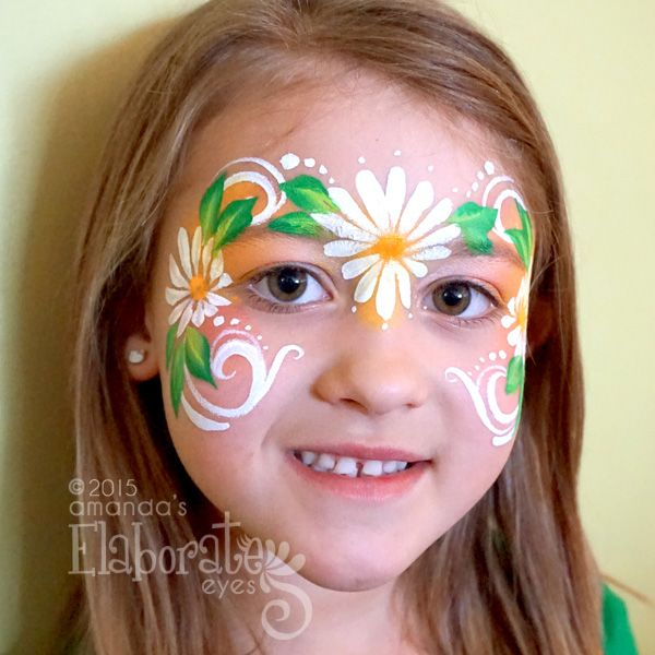 Carneval clipart face painting Painting/Flowers this best Painting/Flowers Face