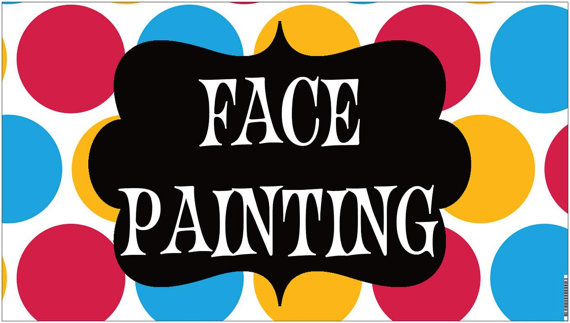 Carneval clipart face painting Painting Face Painting Face Carnival