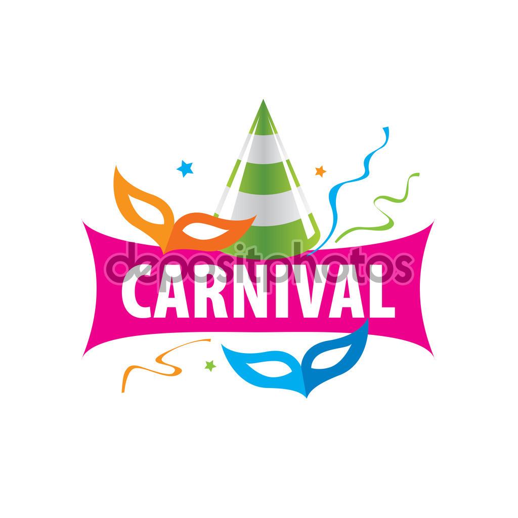 Carneval clipart logo Clipart Carnival clipart logo logo