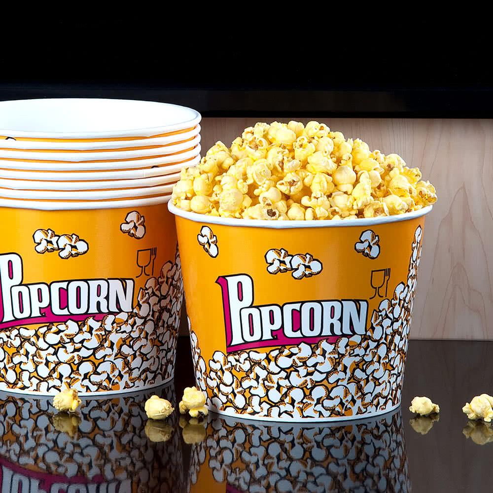Carneval clipart popcorn bucket Popcorn King Carnival King 85