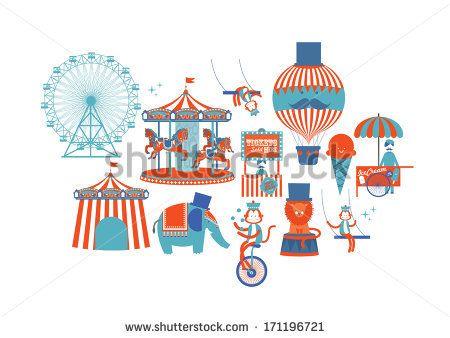 Carneval clipart street fair Art more 57 best art