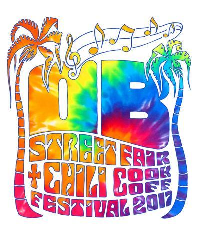 Carneval clipart street fair Street Off Festival Chili and