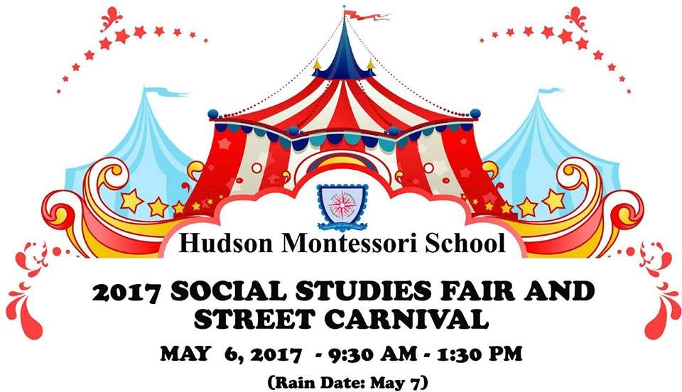 Carneval clipart street fair ChicpeaJC Hudson Social Studies Our