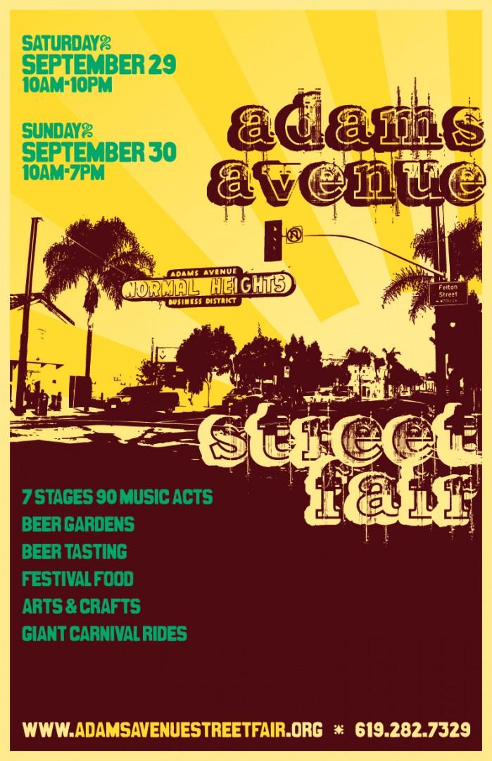 Carneval clipart street fair Diego for Street Fair Adams