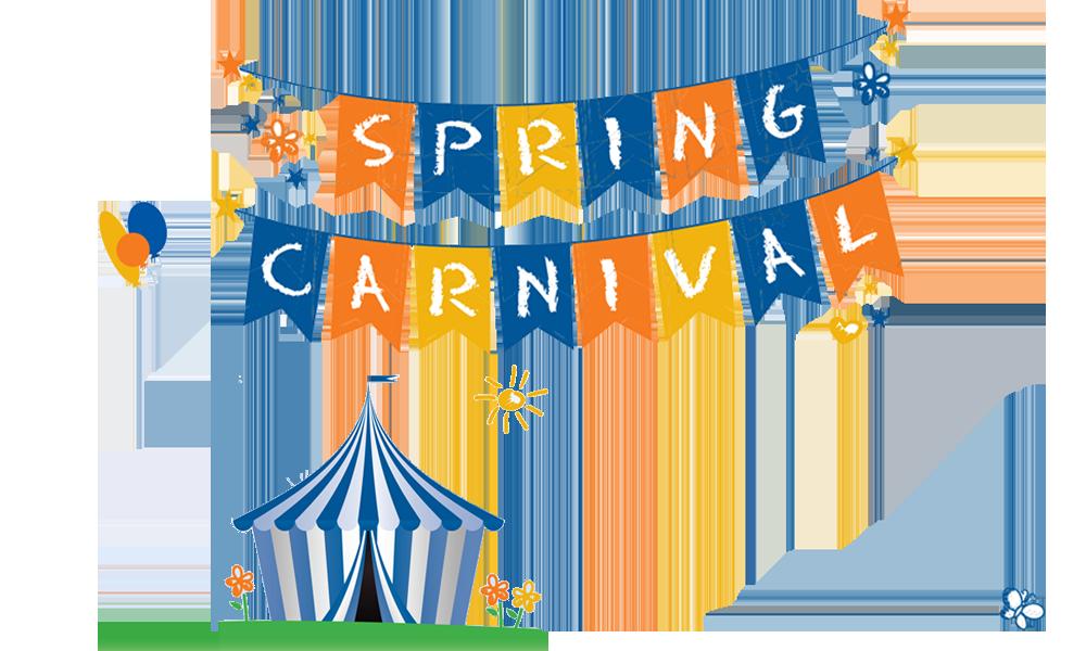 Carneval clipart Carnival clipartix free Art border