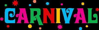 Carneval clipart ribbon Carnival carnival Clipartix clipart spring
