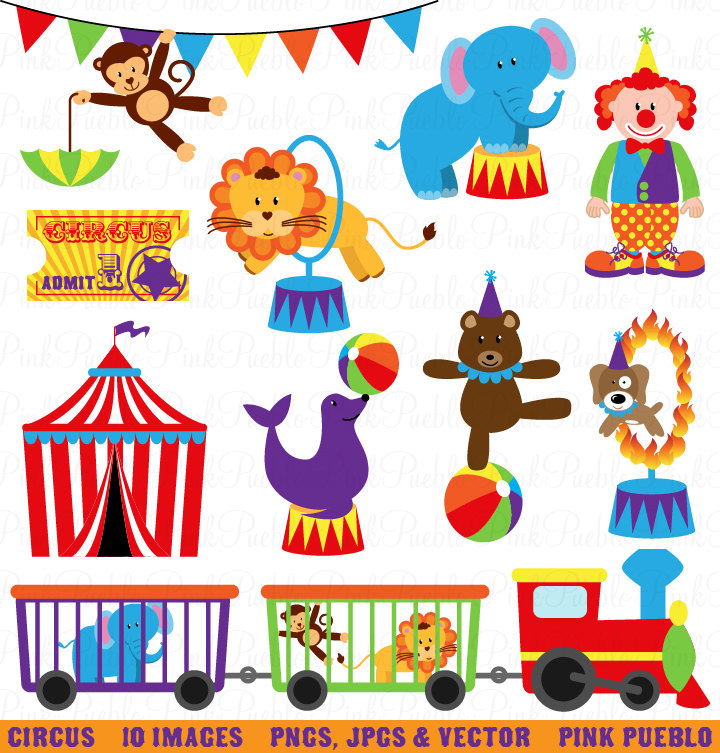 Carnival clipart Item? Great for Clipart this