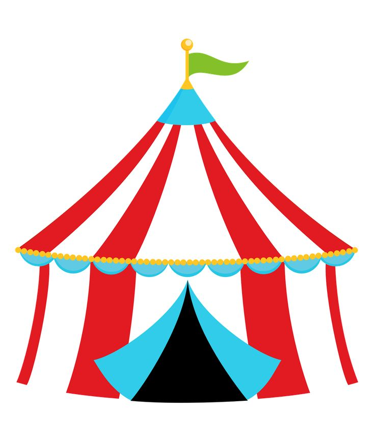 Carneval clipart Carnival 3 free art border