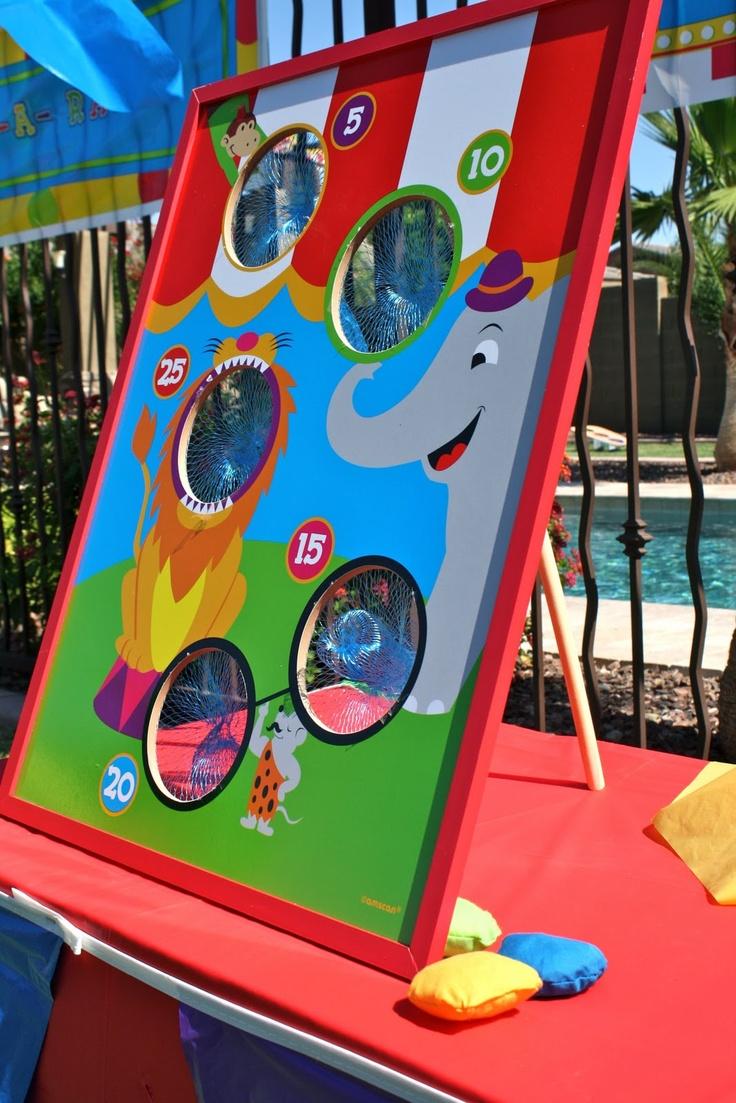 Carneval clipart bean bag toss Wonderland Pinterest on ideas Toss