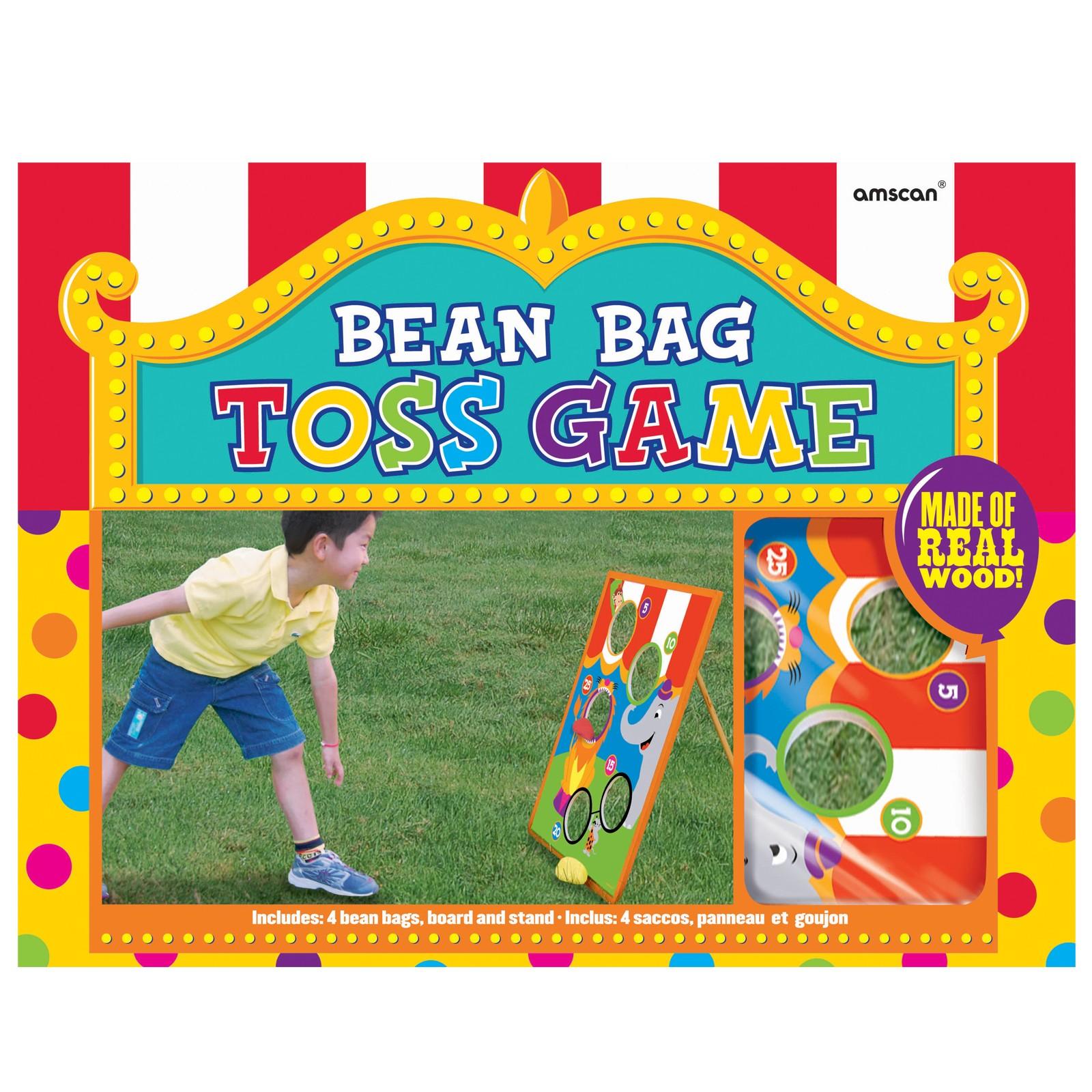 Carneval clipart bean bag toss Toss com Bean collection bag