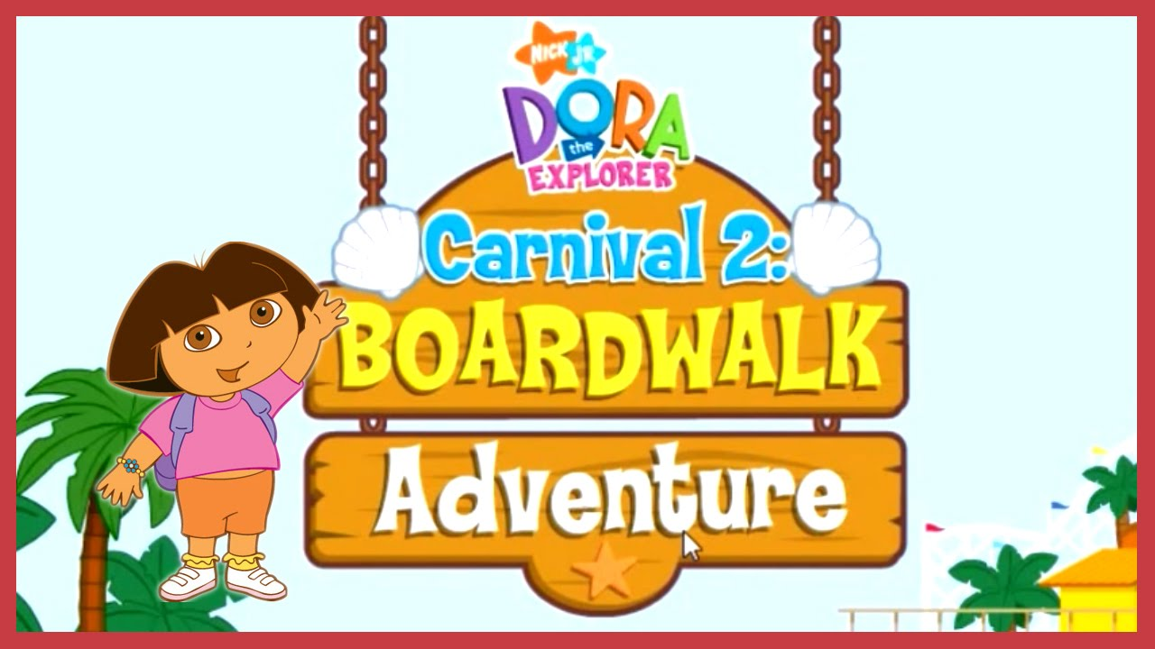 Carneval clipart boardwalk Episodes in Carnival the 1