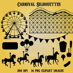 Carnival clipart boardwalk You like Cliparts do let