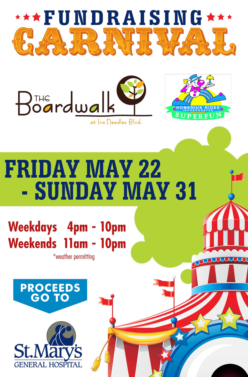 Carneval clipart boardwalk – Boardwalk  Carnival St