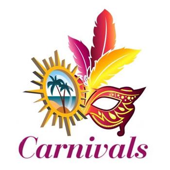 Carneval clipart caribbean carnival 2016 Carnivals  Caribseek Caribbean