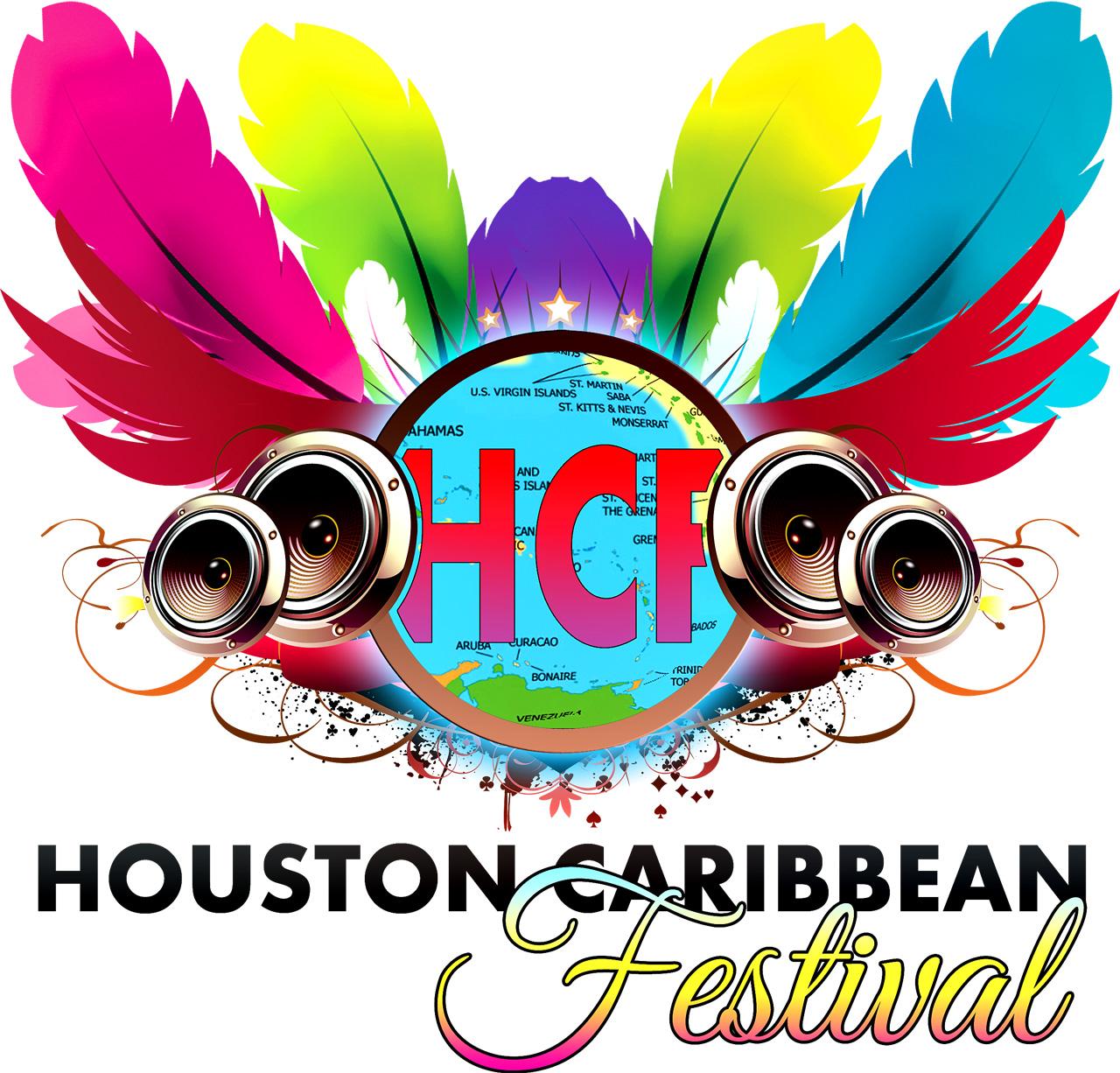 Carneval clipart caribbean carnival S Caribbean 2014 HCF Houston