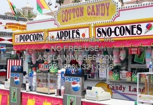 Carneval clipart concession stand Food a Concession free Concession