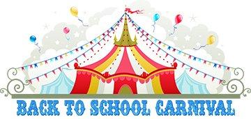 Carnival clipart elementary school Carnival School Clipart clipart School