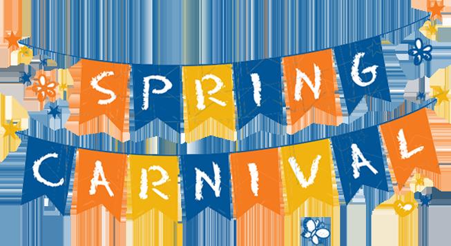 Carnival clipart elementary school Yescas Spring School Elementary News