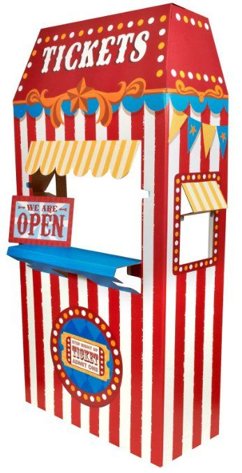 Carneval clipart concession stand Pin best about this and
