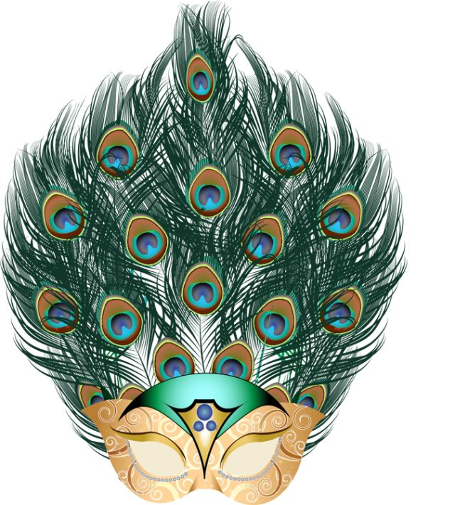 Carnival clipart headdress Pinterest best images of Mardi