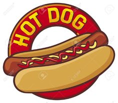 Carneval clipart hot dog Dog Pinterest 15412699 jpg Studios