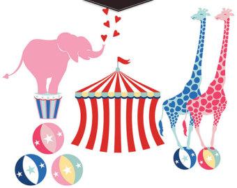 Carnival clipart pink circus tent Circus 27kBPink Pink 270 >