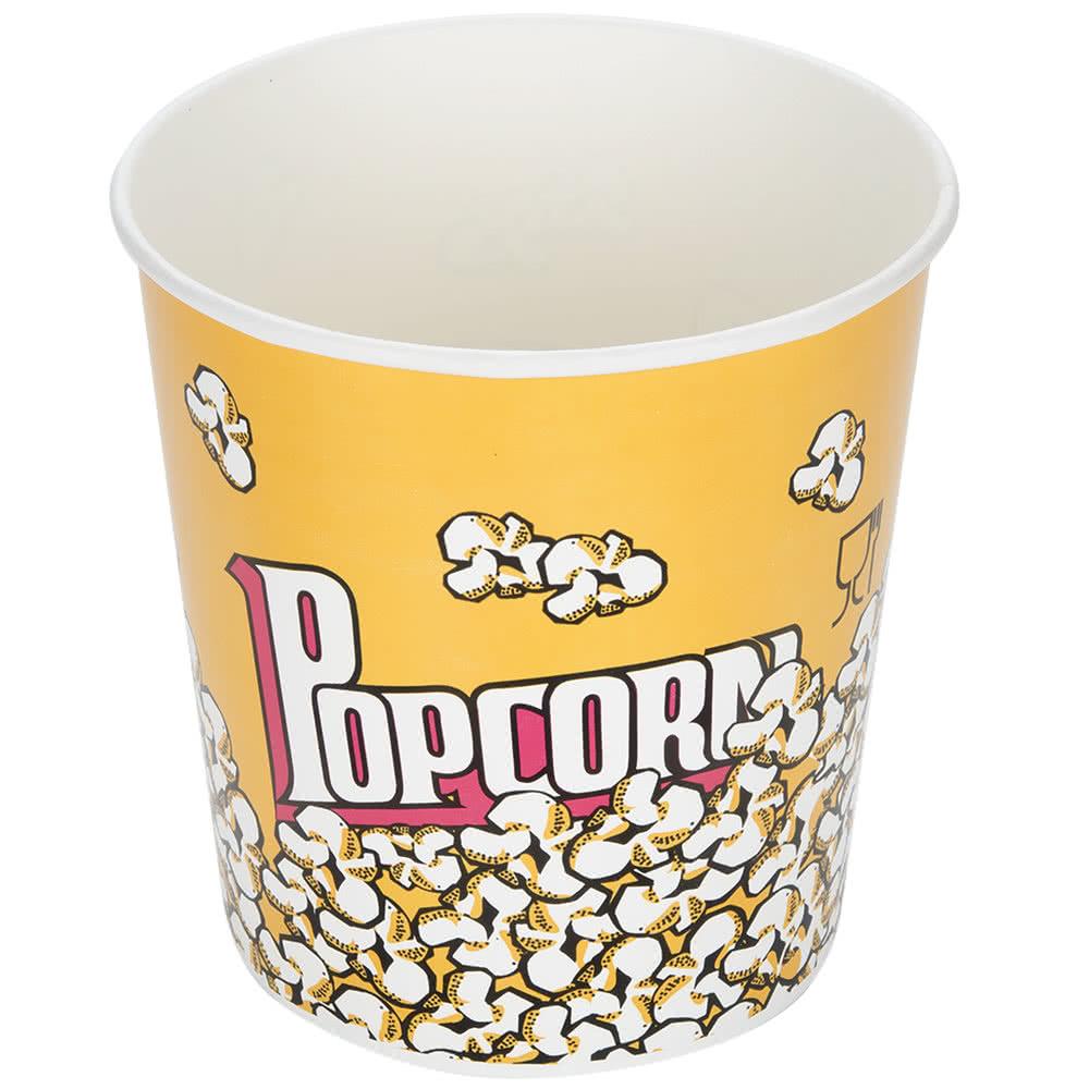 Carnival clipart popcorn bucket Popcorn Bucket · 150/Case Main