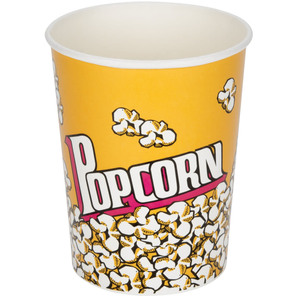 Carneval clipart popcorn bucket Preview 32 Main Picture ·