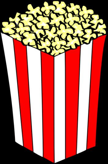 Carnival clipart popcorn bucket ClipartWar com Clipart Popcorn Popcorn